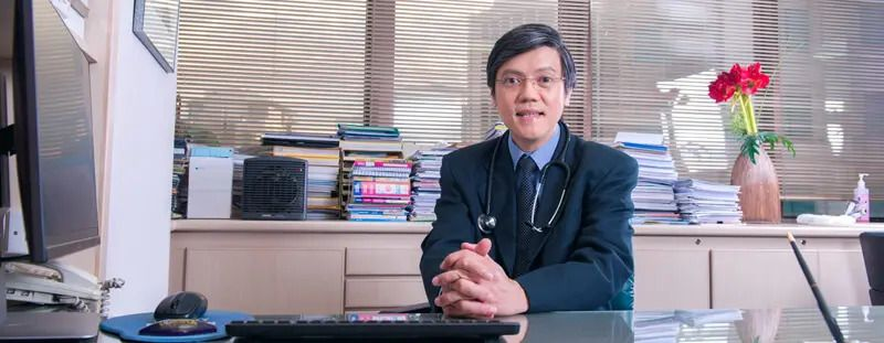 dr tan yeh hong urologist in singapore