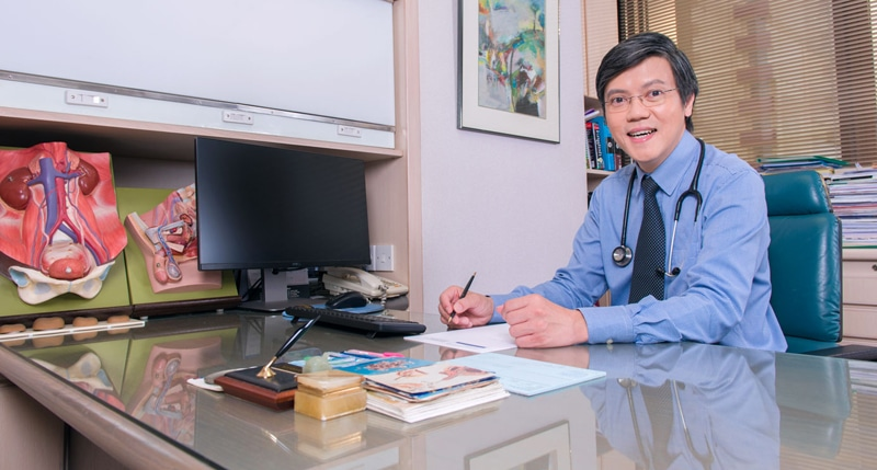 urologist dr tan yeh hong